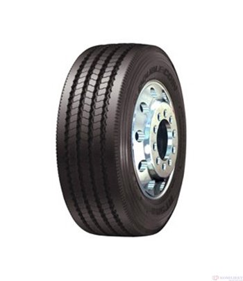 ГУМИ ТЕЖКОТОВАРНИ DOUBLE COIN RT500 255/70R22.5 16PR