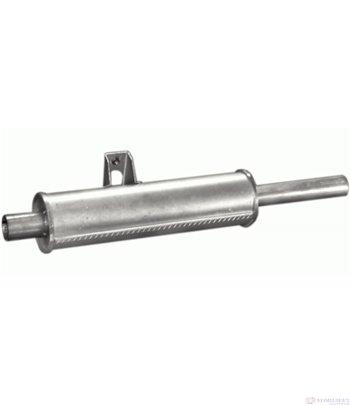 АУСПУХ ЗАДЕН FSO 125P (1967-) 1.3 - POLMOSTROW