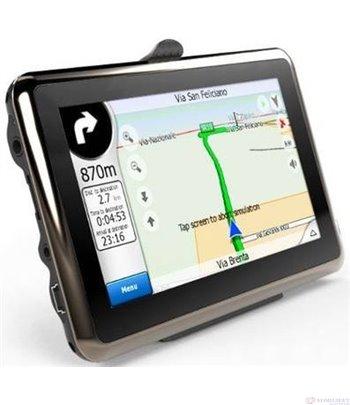 GPS НАВИГАЦИЯ 4'' TFT 372MHZ