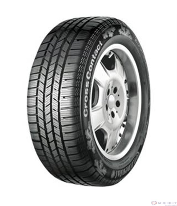 ЗИМНИ ГУМИ CONTINENTAL CROSSCONTACT WINTER 275/40R22 108V XL