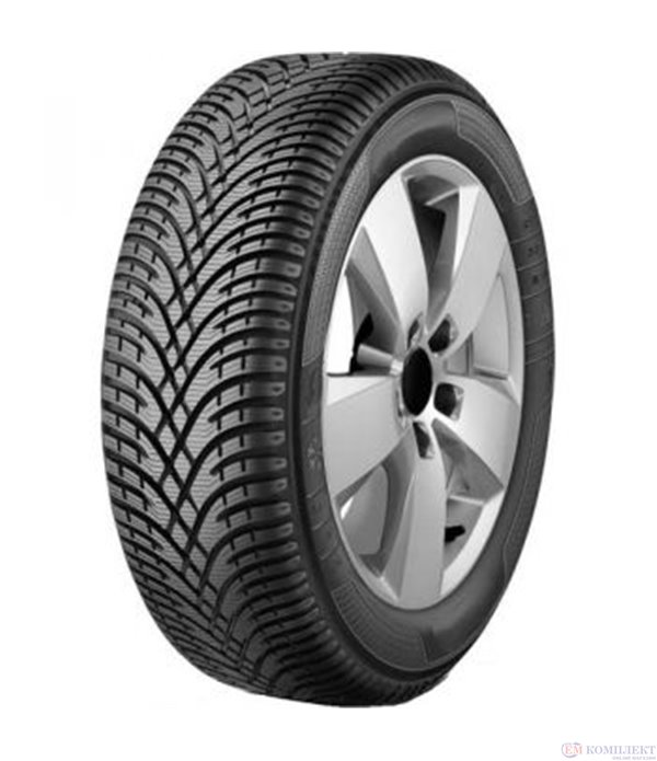 ЗИМНИ ГУМИ BFGOODRICH G-FORCE WINTER 2 215/45R17 91H XL