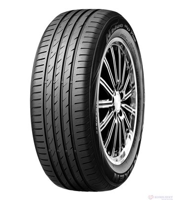 ЛЕТНИ ГУМИ NEXEN N'BLUE HD PLUS 145/70R13 71T