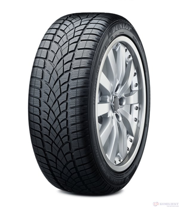 ЗИМНИ ГУМИ DUNLOP SP WINTER SPORT 3D 285/35R18 101W XL