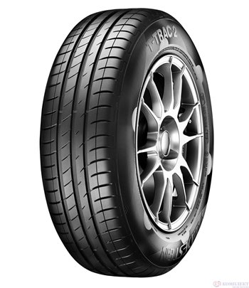 ЛЕТНИ ГУМИ VREDESTEIN T-TRAC 2 175/65R14 82T