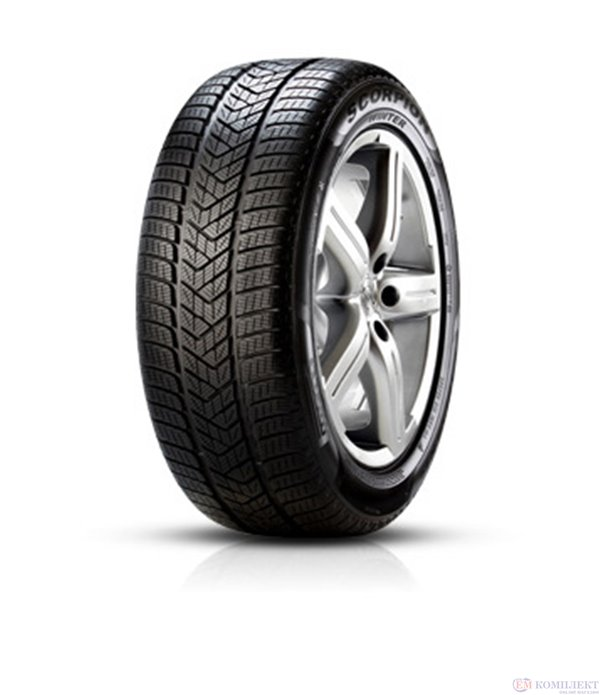ЗИМНИ ГУМИ PIRELLI SCORPION WINTER 325/40R22 114V