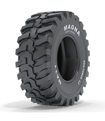ГУМИ ТЕЖКОТОВАРНИ MAGNA TYRES 365/70R18 135B/146A2